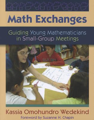 Math Exchanges By Wedekind, Kassia Omohundro